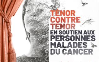 11/10/2020 - Concert CALMS au profit du Centre Ressource